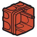 Boîte Batibox maçonnerie pour prise 20 et 32A