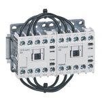 Contacteurs de puissance CTX³ mini - de 6 à 16 A