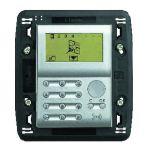 MyHOME® domotique - BUS - alarme intrusion - activateurs