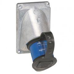 Bouchon obturateur Hypra - IP 44 - 16 A - pour socles et fiches 2P+T