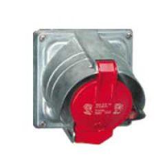 Socle tableau Prisinter Hypra - IP44/55 - 63 A - 380/415 V~ - 3P+N+T - métal