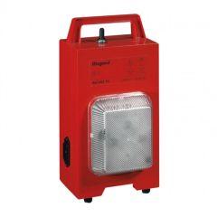 Lampe portable ERDF plastique - 3W/9W à incandescence