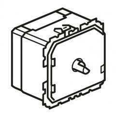 Variateur pr ventilateur de plafond Céliane - commande de la vitesse