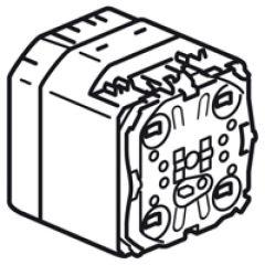 Interscénario d'éclairage émetteur CPL/IR Céliane