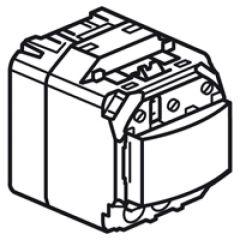 Interauto émetteur-récepteur CPL Céliane - avec dérogation - 1000 W