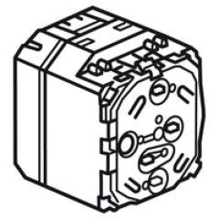 Inter ind de volets émetteur-récepteur CPL/IR Céliane - ouverture prog