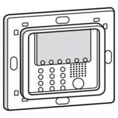 Centrale Céliane pour gestion température MyHOME BUS