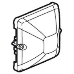 Diffuseur incolore Prog Plexo composable