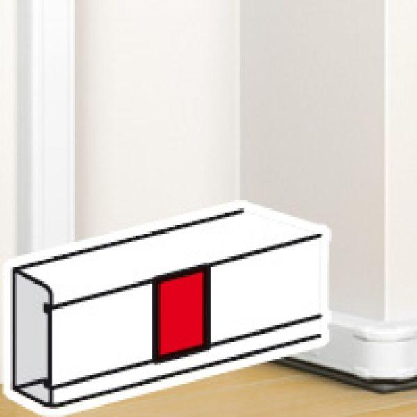 joint de cv45 glt mosaic achat vente legrand 075669. Black Bedroom Furniture Sets. Home Design Ideas