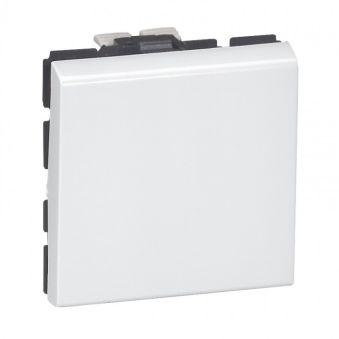 Permutateur Prog Mosaic - 2 mod - 10 AX - blanc