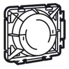 Couvercle de fixation - pour boîte béton Batibox réf. 819 40/41