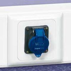 Support Hypra - pour DLP couv 130 mm