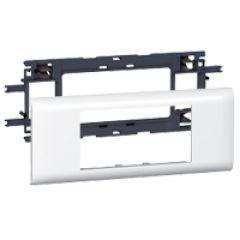 Support Prog Mosaic - pour DLP couv 65 mm - 4 modules