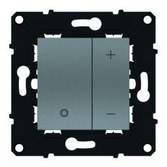 Ecovariateur 2 fils toutes lampes -Espace Evolution - Magnésium