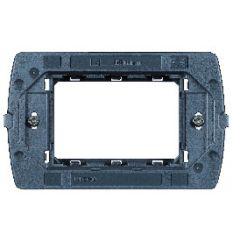 Support pour plaques Livinglight Air 3 modules