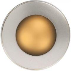 Luminaire Kalank mini LED lateral ambre / 0,7W