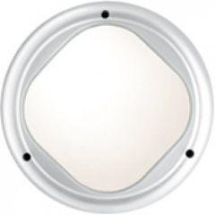 Hublot Koreo Cub rond taille 1 blanc E27