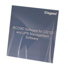 Licence (50) multi OS pour logiciel RCCMD protection locale étendue - onduleurs