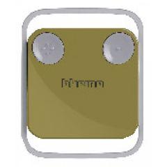 Télécommande bi-technologie Vigik® - Beige