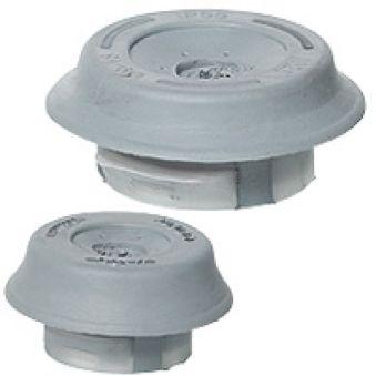 Embouts à perforation directe - 2 x Ø32 mm - 5 x Ø25 mm - 10 x Ø20 mm