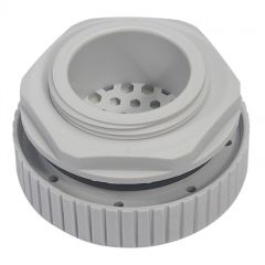 Aérateur IP 66 pour coffrets - Ø 40,5 mm - RAL 7035
