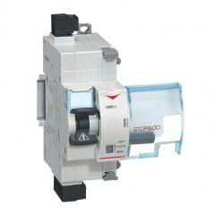 Réenclencheur automatique STOP/GO DX³ - 230V~ - 2 mod - standard