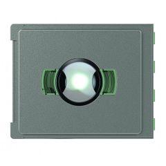 Façade Sfera Robur pour module électronique caméra grd angle Jour/Nuit