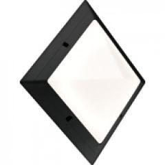 Hublot Pyramide antivandale jupe simple noir G24Q3 / 26W