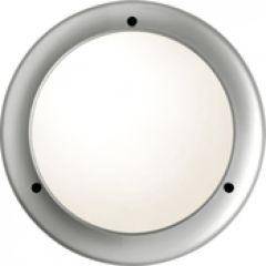 Hublot Koreo Arc rond taille 1 gris acier G24Q2 / 18W
