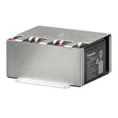 Extension d'autonomie pour coffrets équipés - 2 kits batteries Megaline