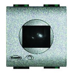 Récepteur infrarouge actif Livinglight MyHOME BUS - pour télécommande - tech