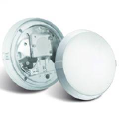 Hublot Super 400 blanc antivdle 296 mm- diff polycarb opalescent- on/off