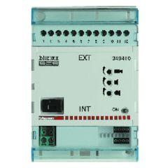 Interface de communication analogique/2 fils  pour installation BUS 2 fils