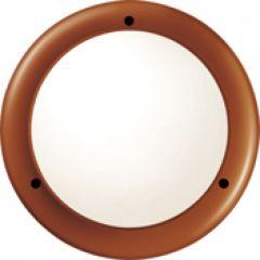 Hublot Koreo Arc rond taille 1 cuivre E27 / cfli 15W