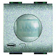 Détecteur IR fixe Livinglight MyHOME BUS pour alarme intrusion - tech