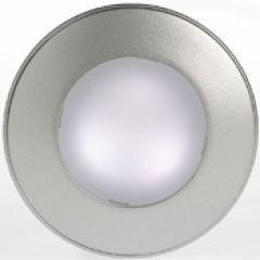 Luminaire Kalank mini LED lateral blanc / 1W