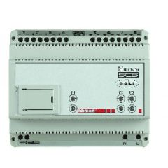 Actionneur variateur DALI 8 sorties MyHOME BUS - 6 modules