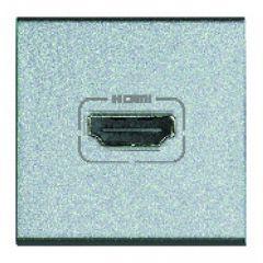 Connecteur HDMI type A - A visser - Version 1.3 - Livinglight - Tech - 2 mod.