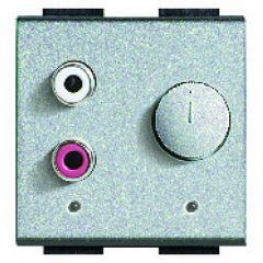 Prise RCA Livinglight MyHOME BUS - tech