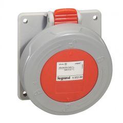 Prise à entraxes unifiés P17 - 380/415 V~ - 16 A - 3P+N+T - IP 66/67