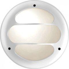 Hublot Koreo Arc rond grille 2 taille 2 blanc GX24Q3 / 32W