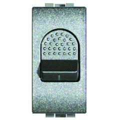 Interrupteur bipolaire 32A - 250V - 1 module - LivingLight Tech