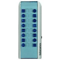 Télécommande IR MyHOME BUS - 16 boutons rétro-éclairés