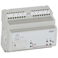 Actionneur variateur MyHOME BUS pour système DALI - 6 modules DIN