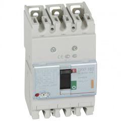Disj puissance DPX³ 160 - magnéto-thermique - 25 kA - 3P - 40 A