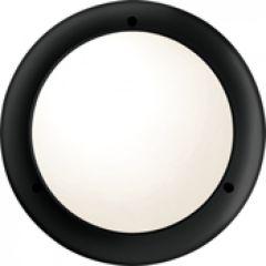 Hublot Koreo Arc rond antivandale jupe simple taille 1 noir G24Q2 / 18W