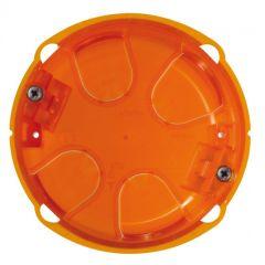 Boîte d'encastrement Batibox simple multimatériaux Ø80 mm/prof. 50 mm
