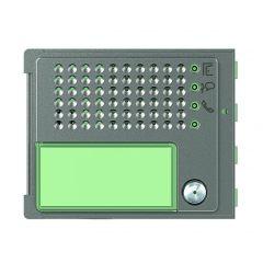 Façade Sfera Robur pour module électronique audio 1 appel