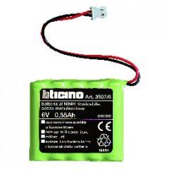 Batterie de rechange MyHOME BUS - 6 V - 0,5 Ah
