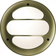 Hublot Koreo Arc rond grille 2 taille 2 bronze E27